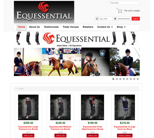 Equessential