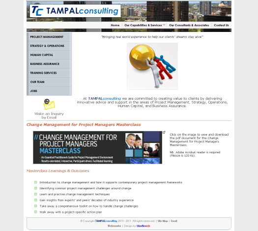 TAMPAL Consulting